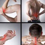 Боль в суставах и мышцах во всем теле: причины и что делать