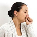 Кашель при остеохондрозе грудного отдела: может ли быть, причины и что делать