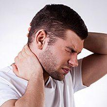 Прострел в шее: что это, причины, симптомы и лечение