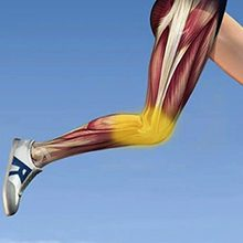 Энтезопатия коленного сустава: что это такое, симптомы и лечение