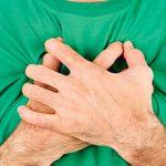 Боль в груди при остеохондрозе — может ли быть и что делать