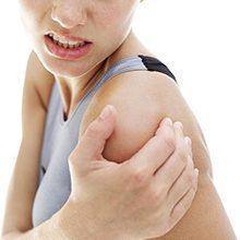 Субдельтовидный бурсит плечевого сустава: симптомы, диагностика, лечение