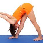 Йога при шейном остеохондрозе: польза и упражнения