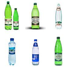 Минеральная вода при подагре: полезные свойства, список и описание
