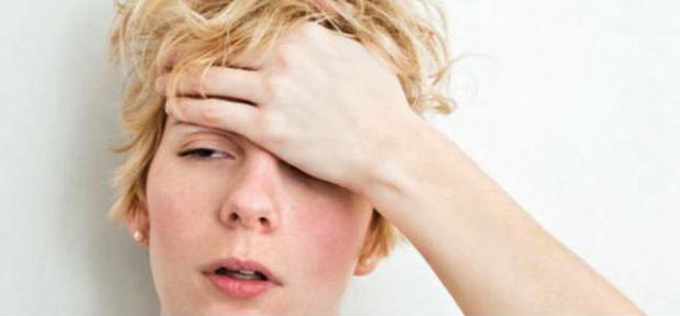 Симптомы ушиба