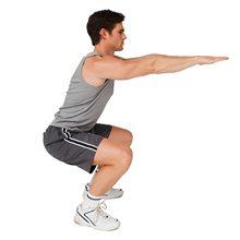 Как укрепить суставы коленей — полезные советы и упражнения