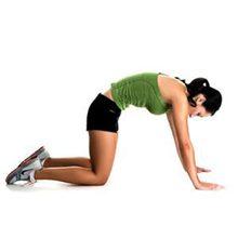 ЛФК и упражнения при компрессионном переломе грудного отдела позвоночника