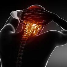 Шейно-черепной синдром — что это, симптомы и лечение