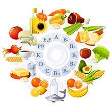 Витамины при артрозе и их правильное применение