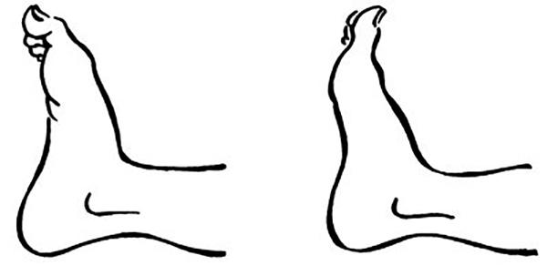 Сжимание и разжимание пальцев