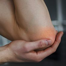 Если после тренировки болят локти: возможные причины и что делать