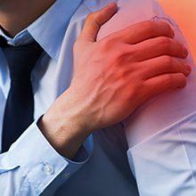 Плечелопаточный синдром: причины, симптомы и методы лечения