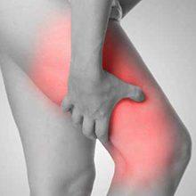 Боль в спине отдающая в ногу: возможные причины и что делать
