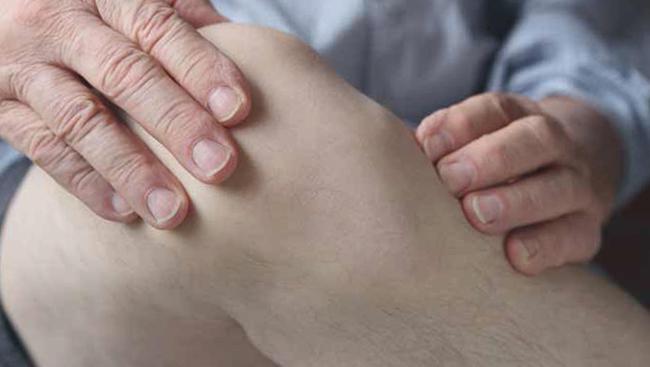 Симптомы боли в суставе